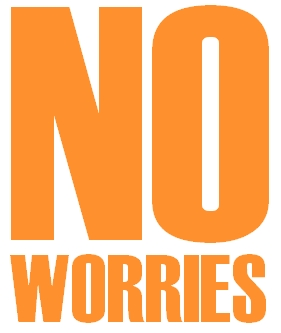 noworries